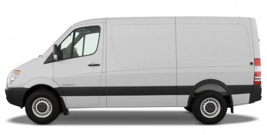 Sprinter Maintenance Schedule Los Altos, CA