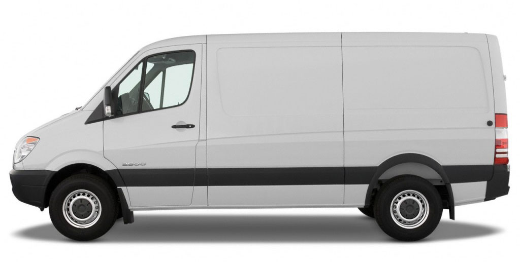 Dodge Sprinter Repair - Mountian View, CA