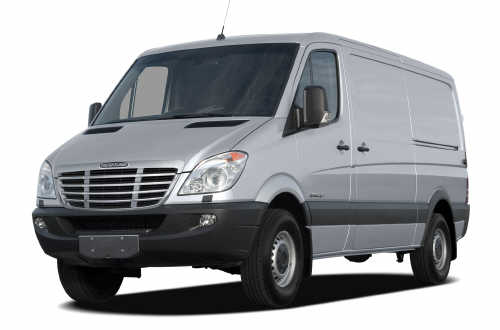 Freightliner Sprinter Repair East San Jose, CA
