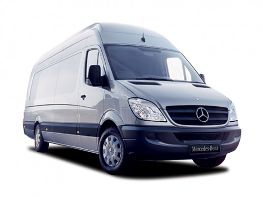 Mercedes Sprinter Repair - Mountian View, CA